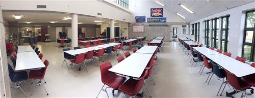 CPS Cafeteria