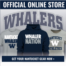 Click above to purchase your Nantucket High School Whaler Gear!!!
