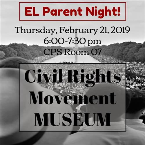 el parent night